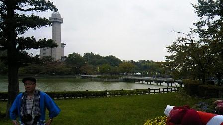 尾張旭市市民祭(公園)
